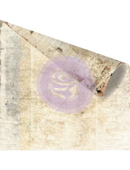 """Prima Marketing Timeless Memories Cardstock de doble cara 12""""X12"""", Timeless"""