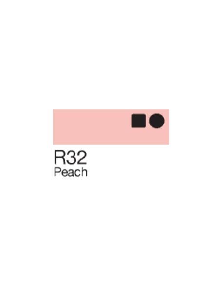 Copic Sketch Markers Peach R32