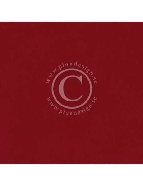 """Pion Design Palette Cardstock de doble cara 12""""x12"""", Pion red V"""