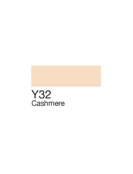 Copic Sketch Markers Cashmere Y32
