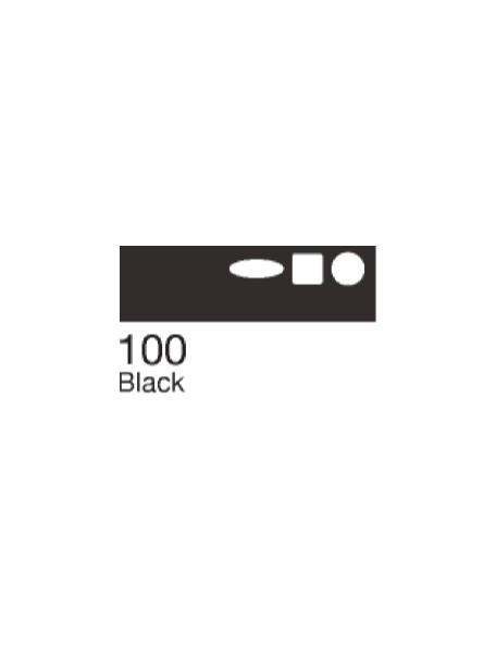 Copic Sketch Markers Black 100