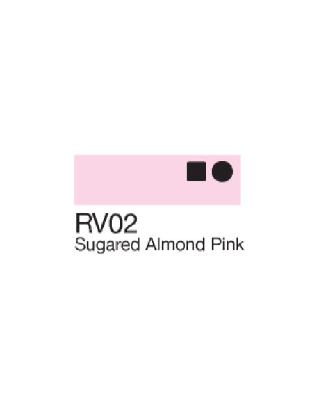 Copic Sketch Markers Sugared Almond