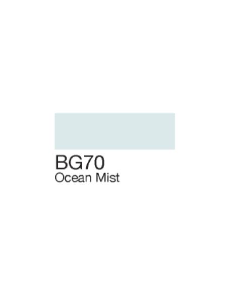 Copic Sketch Markers Ocean Mist