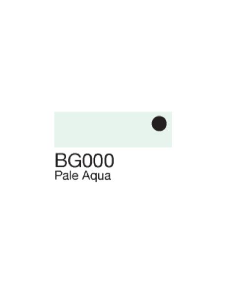 Copic Sketch Markers Pale Aqua