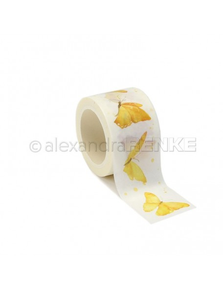Alexandra Renke Washi Tape Mariposas/Schmetterlinge
