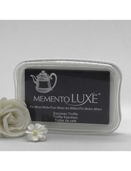 Memento Luxe Ink Pad, Espresso Truffle