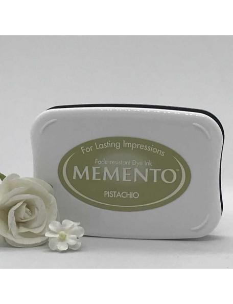 Memento Dye Ink Pad, Pistachio