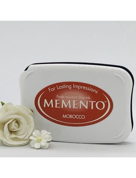 Memento Dye Ink Pad, Morocco