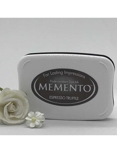 Memento Dye Ink Pad, Espresso
