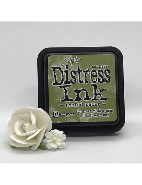Tim Holtz Distress Ink Pad, Peeled Paint