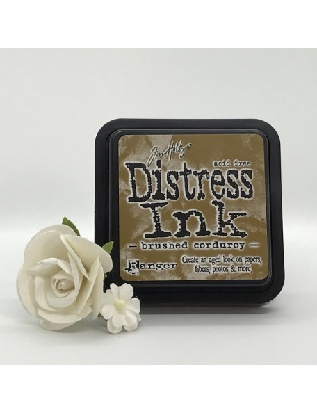 Tim Holtz Distress Ink Pad, Brushed Corduroy