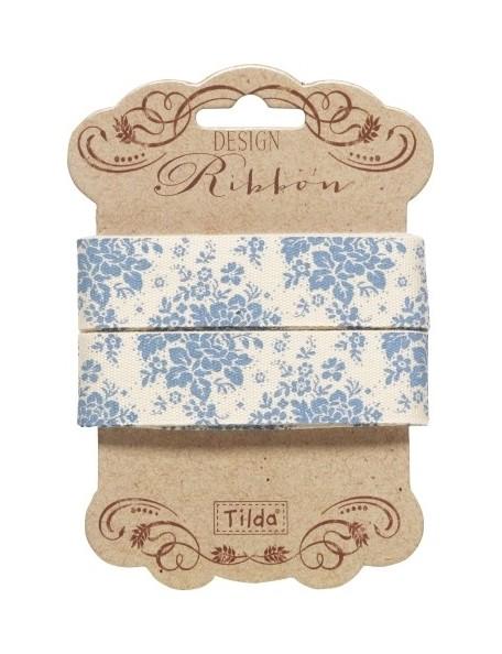 Tilda Band Audrey 20mm 3m, blue