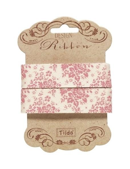 Tilda Band Audrey 20mm 3 m pink