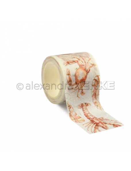 Alexandra Renke Washi Tape Lobster & Co