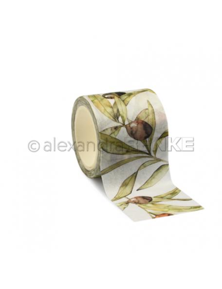 Alexandra Renke Washi Tape Olive Branches