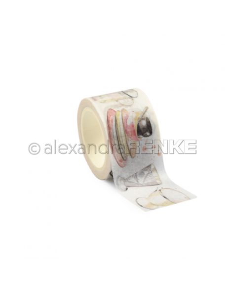 Alexandra Renke Washi Tape Kitchenware
