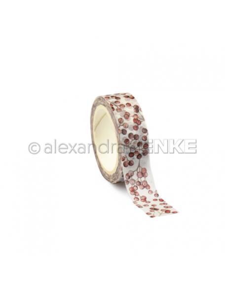 Alexandra Renke Washi Tape Berries