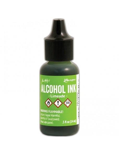 Ranger Limeade Alcohol Ink .5oz