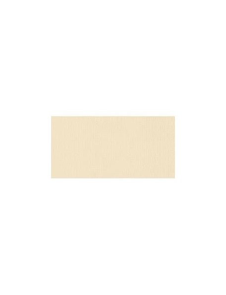 """American Crafts Textured Cardstock 12""""X12"""", Oatmeal"""
