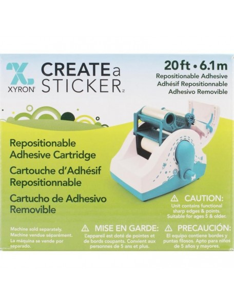Xyron 250 Refill Cartridge