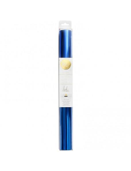"Heidi Swapp Minc Reactive Foil 12.25"", Azul 10' Roll"