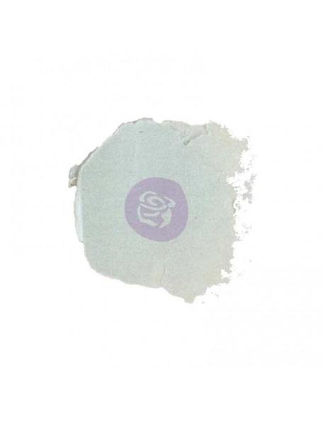 Prima Marketing Finnabair Art Alchemy Opal Magic Wax .68 Fluid Ounce, Turquoise Satin