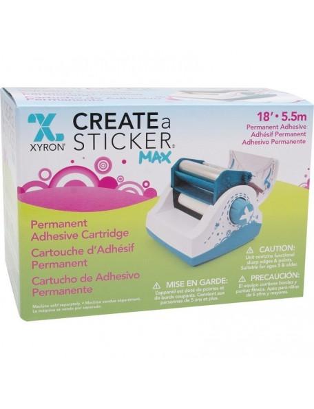 Xyron Xrn500 Prm-Adhesive Cartridge