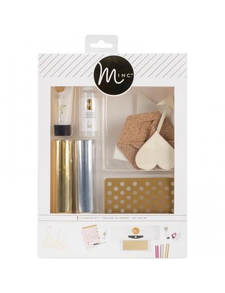 Heidi Swapp Minc Kit de Iniciación