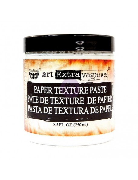 Prima Marketing Finnabair Art Extravagance Pasta de Textura de Papel 250ml