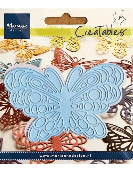 Marianne Design Creatables Troquel Mariposa No. 2,9x7,4cm DESCATALOGADO