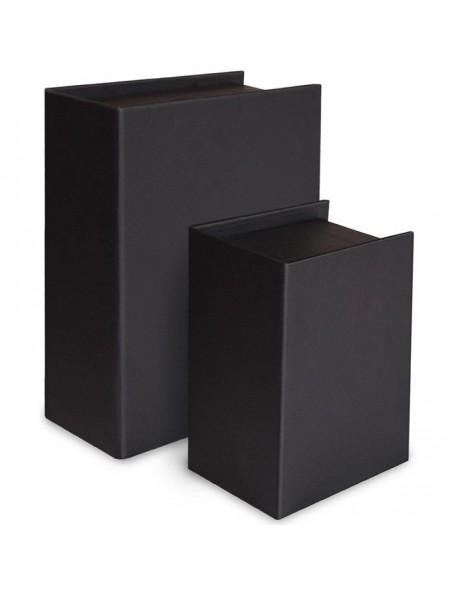 """Graphic 45 Staples Tag Album Negro 7,125""""x5""""x2,5"""""""