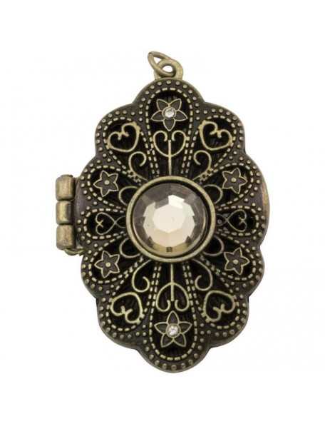 Tim Holtz Joya barroca/Jeweled Baroque