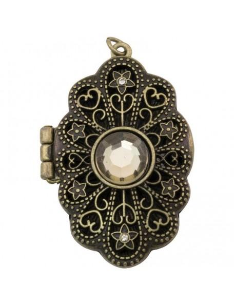 Tim Holtz Joya barroca/Jeweled Baroque