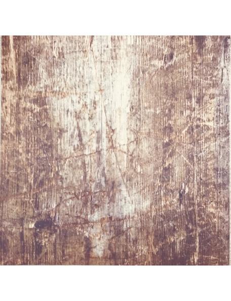 """anna griffin For The Boys Cardstock de una cara 12""""X12"""", Estampado de madera/Wood Print"""