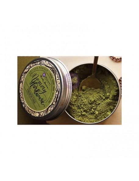 Prima Marketing Memory Hardware Artisan Powder1oz, French Sage
