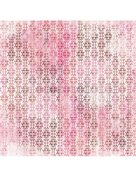Alexandra Renke, rosa oreintal/Summerfeeling orientalisch rosa rot