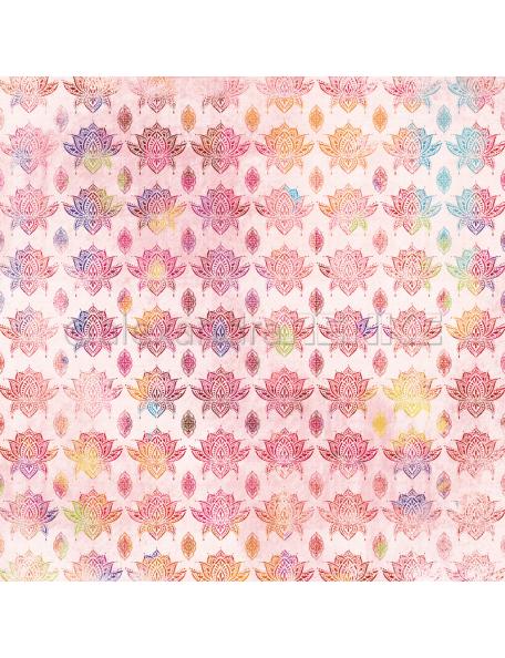 Alexandra Renke, Summerfeeling orientalisch rosa bunt