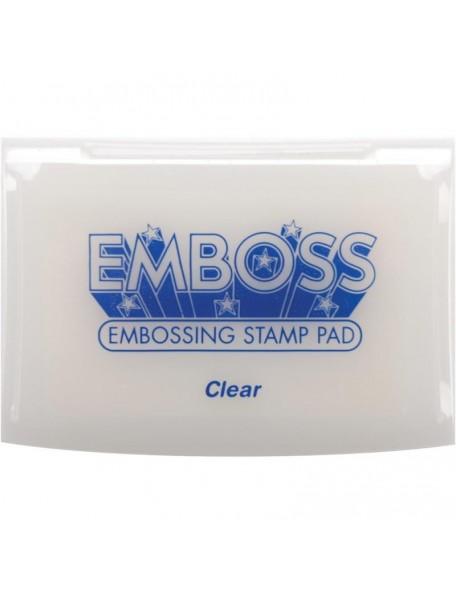 Imagine Tinta de Embossing Stamp Pad