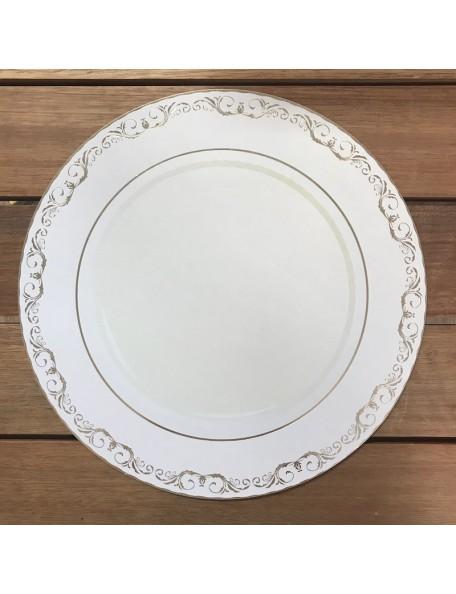 Papel Especial Plate - Bon Appetit, Kaisercraft