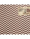 "Simple Stories Cozy Christmas Elements Cardstock de doble cara 12""X12"", Dear Santa"