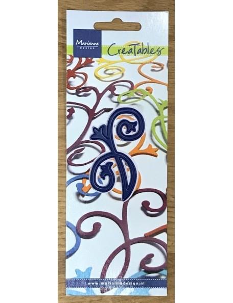 Marianne Design Creatables Troquel Decorativo Rama