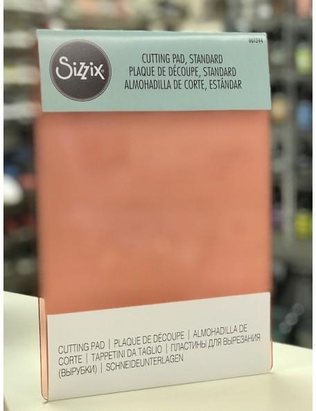 "Sizzix BIGkick/Big Shot/Vagabond Placas de corte Standard 8.75""X6.125""X.125"", Coral"