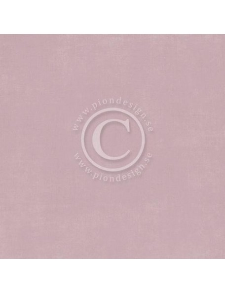 "Pion Design DUSTY ROSE II Cardstock de doble cara 12""x12"""