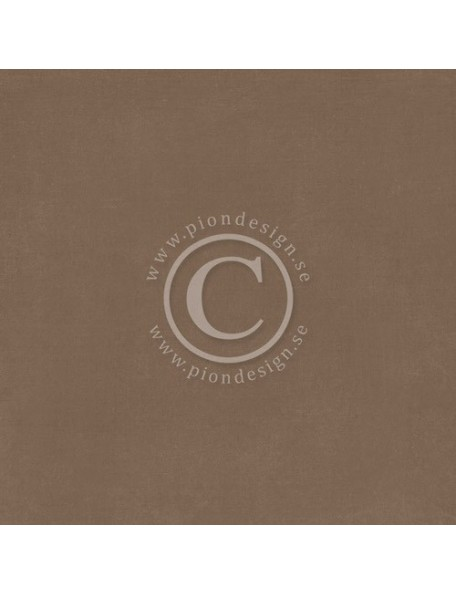 "Pion Design Brown II Cardstock de doble cara 12""x12"""
