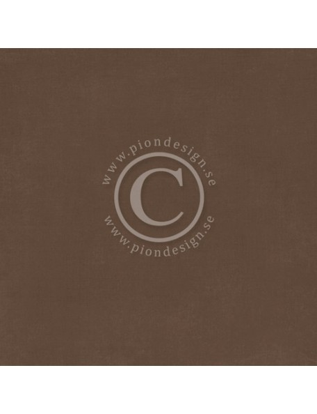 "Pion Design Brown III Cardstock de doble cara 12""x12"""