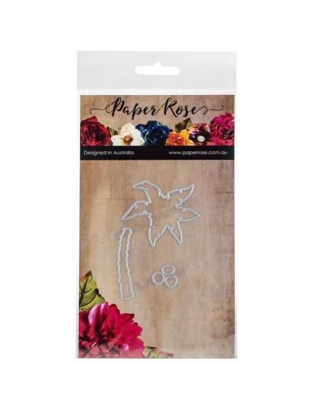 Paper Rose Troquel Pequeña Palmera