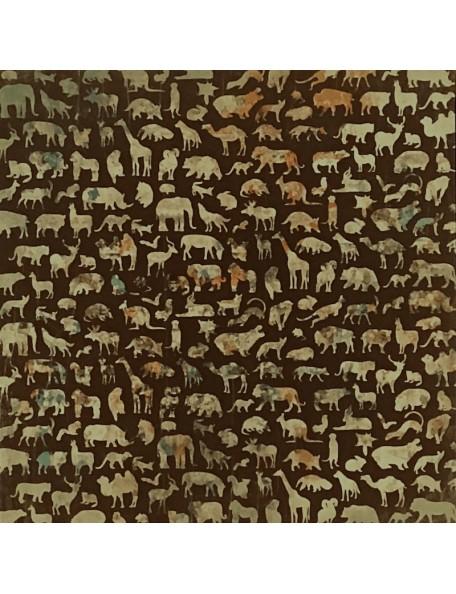 Kaisercraft Into The Wild, Cheetah