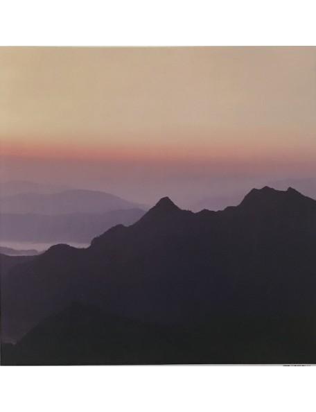 """Papel Sunset - """"Misty Mountain"""", Kaisercraft"""