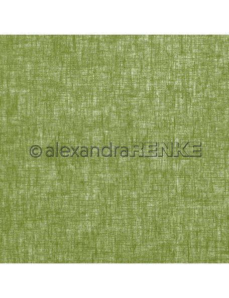 Alexandra Renke, Leinen Gewürzgurkengrün