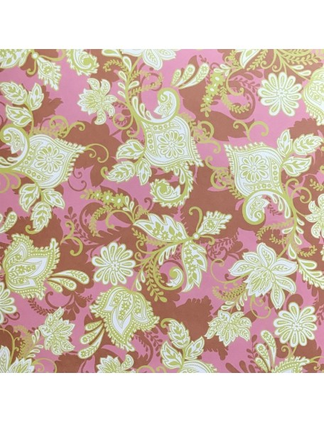 Anna Griffin Hope Chest, Flourish/Pink